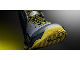 adidas D Rose 5 Boost Broadway Express, Detail 2, C76491, H