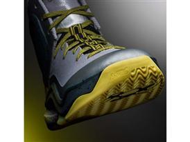 adidas D Rose 5 Boost Broadway Express, Detail 2, C76491, Sq
