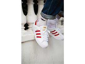 adidas Originals Superstar Januar Lookbook 13
