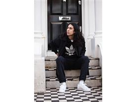 adidas Originals Superstar Januar Lookbook 14