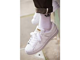 adidas Originals Superstar Januar Lookbook 16