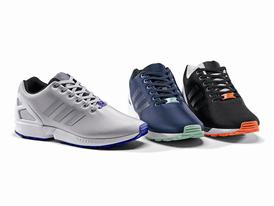 Adidas Originals ZX Flux - Neoprene Pack 8
