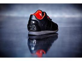 Star Wars Good vs Evil adidas Originals SS15 Darth Vader Back