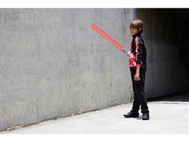 Star Wars Good vs Evil adidas Originals SS15 Model 07