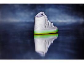 Star Wars Good vs Evil adidas Originals SS15 Yoda Back