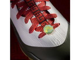 adidas D Rose 5 CNY Pack, Detail 1 Sqaure