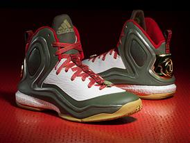 adidas D Rose 5 CNY Pack, Hero Square