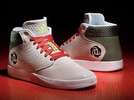 adidas D Rose Lakeshore CNY Hero