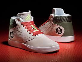 adidas D Rose Lakeshore Hero Square