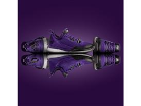 D Lillard 1 Purple Reflective (S85153) Sq