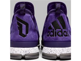 D Lillard 1 Purple Detail 2 (S85153) Sq