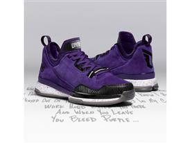 D Lillard 1 Purple (S85153) Sq