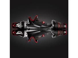D Lillard 1 Rip City Reflective (D68974) Sq