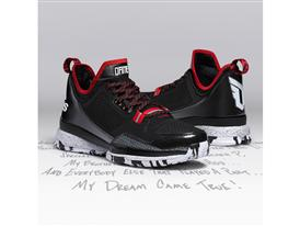 D Lillard 1 Rip City (D68974) Square