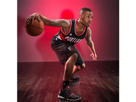 D Lillard 1, Hero Athlete, 4, Square