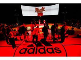 adidas D Lillard 1 Launch 11