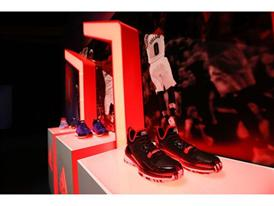 adidas D Lillard 1 Launch 15