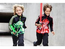 adidas Originals - Star Wars kids