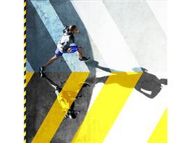 Ultra Boost 18
