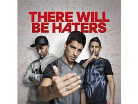 there will be haters SS15 Player Group