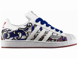 Superstar 80s Vintage Deluxe Pack 16
