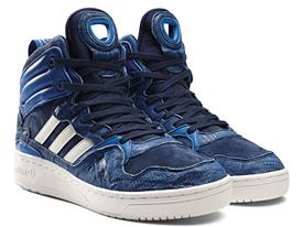 adidas Originals Blue Collection SS15 – Footwear 21
