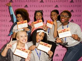adidas StellaSport: Exclusive Collection Preview at TOPSHOP 9