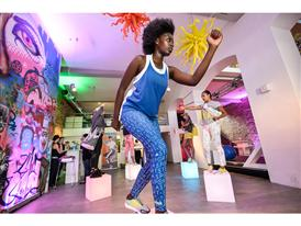 adidas StellaSport launches in South Africa 3