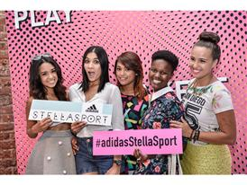 adidas StellaSport launches in South Africa 6