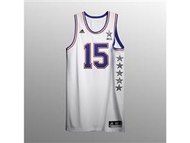 adidas NBA All-Star East Jersey 2