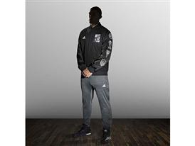 adidas NBA All-Star Jacket