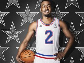 adidas John Wall NBA All-Star 2015 5
