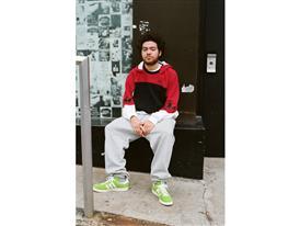 adidas Originals by NIGO SS15 Kollektion - Lookbook 2