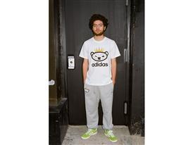 adidas Originals by NIGO SS15 Kollektion - Lookbook 6