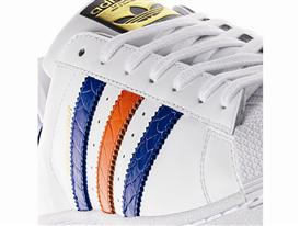 adidas Originals Superstar - East River Rivalry Pack 5