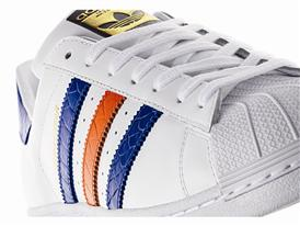 adidas Originals Superstar - East River Rivalry Pack 10