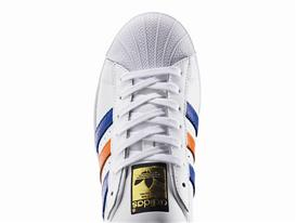 adidas Originals Superstar - East River Rivalry Pack 14
