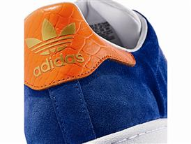 adidas Originals Superstar - East River Rivalry Pack 45
