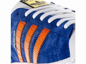 adidas Originals Superstar - East River Rivalry Pack 47