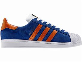 adidas Originals Superstar - East River Rivalry Pack 48