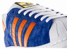 adidas Originals Superstar - East River Rivalry Pack 52