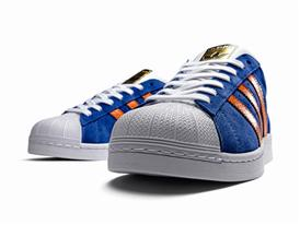adidas Originals Superstar - East River Rivalry Pack 53