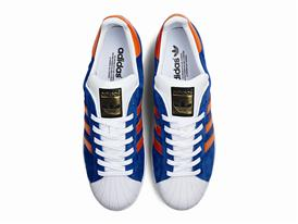 adidas Originals Superstar - East River Rivalry Pack 54