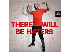 adidas Haters - Mitroglou (2)