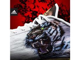 adidas Uncaged Tiger 4