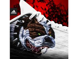 adidas Uncaged Bulldog 4