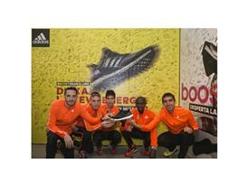 Atletas adidas Ultraboost