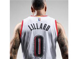 Damian Lillard Stars in New TV Campaign