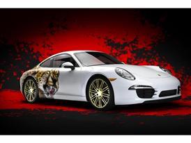 adidas Porsche 911 Carrera 2