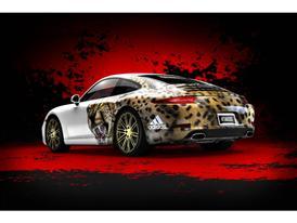 adidas Porsche 911 Carrera 3